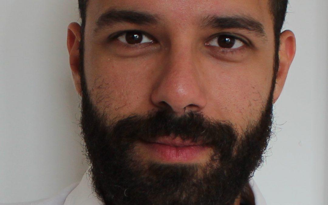 May 1, 2020, Georgios Daskalakis joins esqLABS