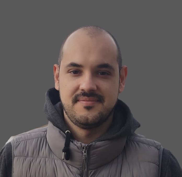 May 18, 2020, Dr. Frederico Severino Martins joins esqLABS
